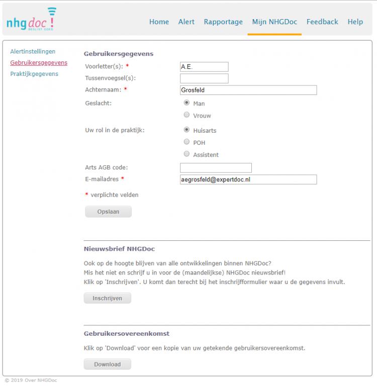 n NHGDoc_gebruikersgegevens