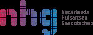 Logo NHG - Nederlands Huisartsen Genootschap, autoriseert de beslisregels in