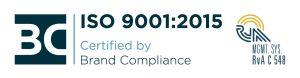 BC Certified logo_ISO 9001-2015 RVA_ENG