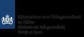 Logo RIVM donker