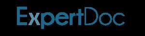 logo ExpertDoc transparant RGB